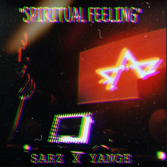 Sarz ft Yange - Spiritual Feeling