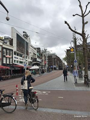 amsterdam-circulatie