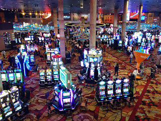 Casino del New York, New York