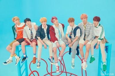 BTS (방탄소년단) - IDOL Lyrics