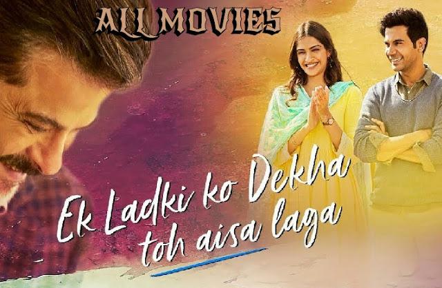 Ek Ladki Ko Dekha Toh Aisa Laga Movie pic
