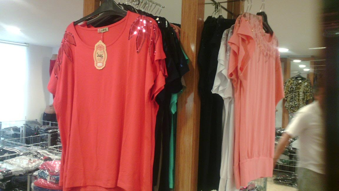 bayan giyim ürünleri imalatı yapan tekstil firmaları burada