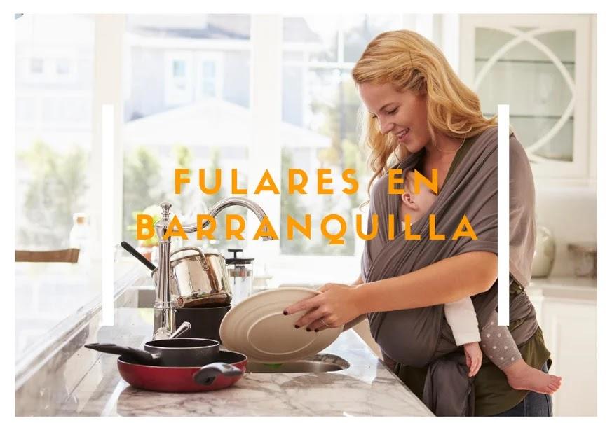 Fulares en Barranquilla