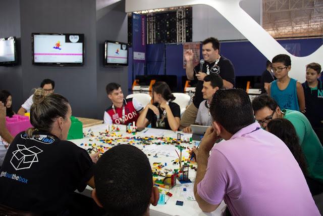Sebrae realiza  encontro das startups durante Campus Party em Porto Velho
