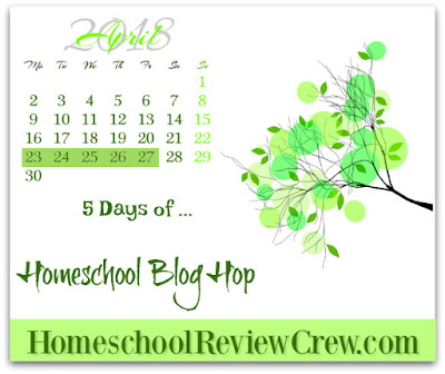 Homeschool Highlights - Blog Hop Edition Week 34 on Homeschool Coffee Break @ kympossibleblog.blogspot.com