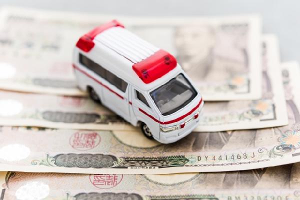 救急車と費用のこと。乳幼児の○○ならすぐ119番!と言われた話。