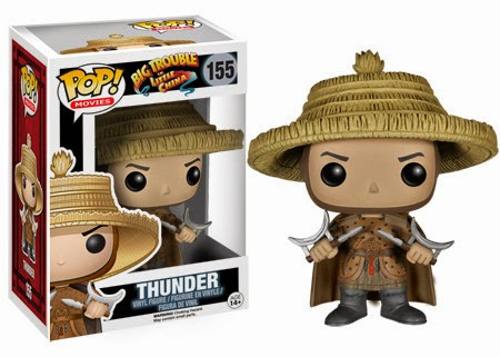 Funko Announces Big Trouble In Little China Pop And