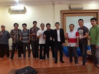 Pelatihan & Seminar Forex terbaik di Jakarta, Surabaya & Bandung