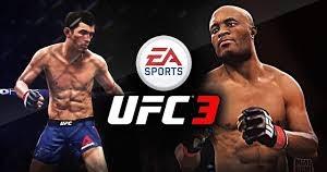 EA SPORTS UFC 3 KEYGEN SERIAL KEY FOR FULL GAME DOWNLOAD ...