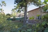 chalet en venta camino serradal grao castellon jardin1