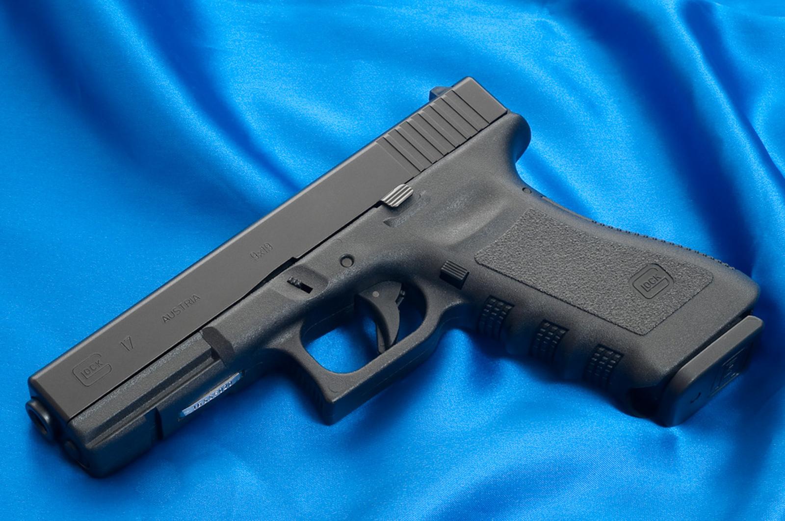 Glock 17 HD Wallpapers | Desktop Wallpapers