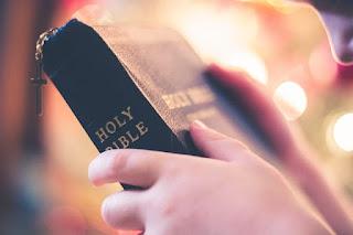 الكتاب المقدس المسموع