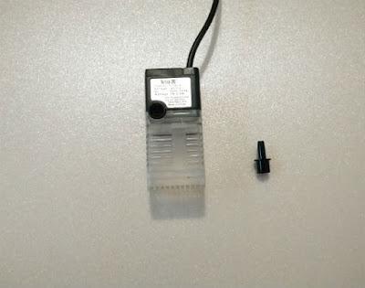テトラマイクロフィルター