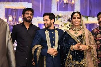 सानिया की शादी की कुछ खास तस्वीरें