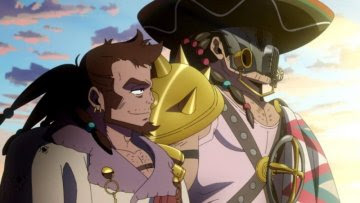 Appare-Ranman! Episode 7