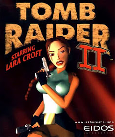 Tomb Raider 2 (Juego) PC Full | MEGA |