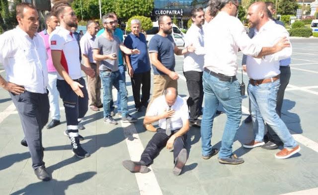 Líder del partido nacionalista de Turquía no le gusta que le digan armenio