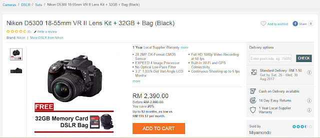 Shopback Malaysia | Anda Shopping Online Anda Dapat Cashback Semula