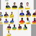 Charité : Le match de gala de Samuel Eto'o samedi avec Messi, Neymar, et une multitude de stars
