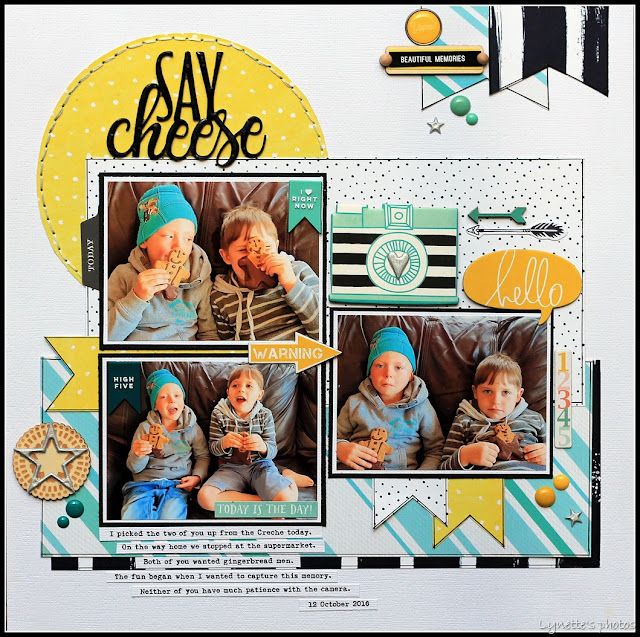 My life perfectly imperfect say cheese hip kit club for Four man rubber life craft