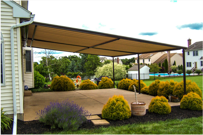 Best Awnings For Winter In Tampa FL