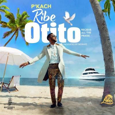 Music + Video: P'kach – Ribe Otito