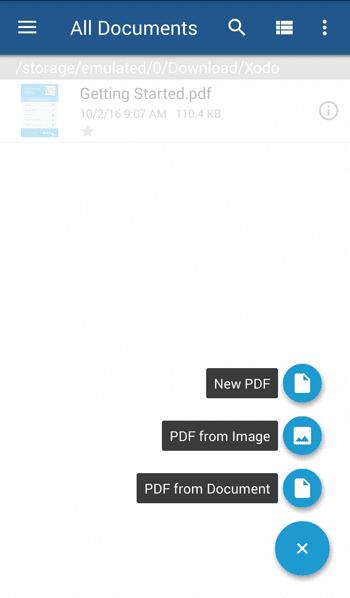 Dua Cara Mengubah File JPG Menjadi PDF Di HP Android