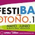 FestiBAl Otoño 2019: 16 conciertos de música popular en mayo y junio en el Opera Orbis Seguros