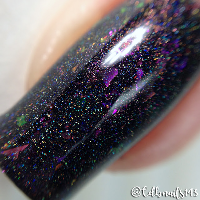 Tonic Polish-Event Horizon