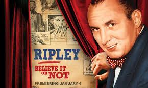 Berita-Unik-Robert-Ripley-Kebohongan-Dalam-Acaranya