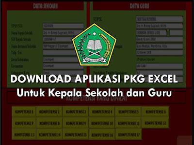 Salah satu tugas kepala madrasah kepada bawahannya adalah menilai kinerja guru melalui pr Geveducation:  Download Aplikasi PKG Excel untuk Kepala Sekolah dan Guru Terbaru
