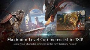 Lineage2 Revolution MOD APK v0.19.09 for Android Hack English Version Terbaru 2017