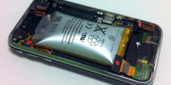 Cara Mengatasi Baterai Kembung pada Perangkat Smartphone