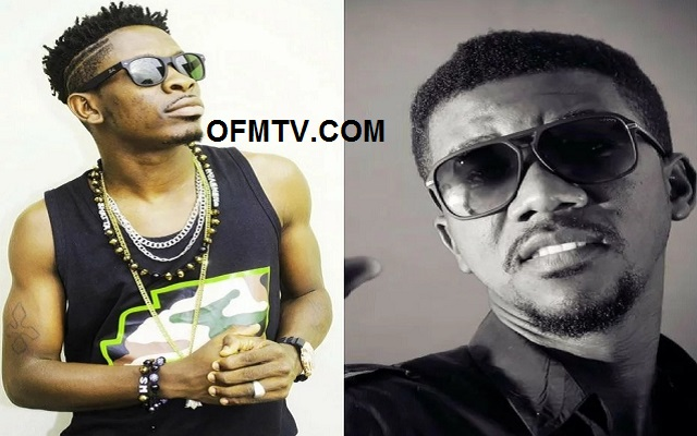 Tic Tac walks off set as GHOne TV shows Shatta Wale's video during live interview [Full Video]
