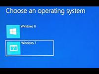 Cara Hapus OS Dual Boot