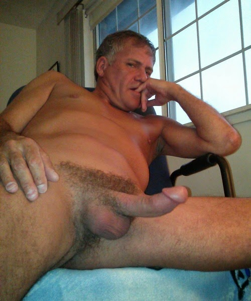 Curious topic big dick grand dads have thought