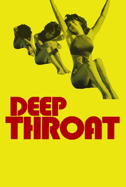 [HD] Deep Throat 1972 Online Stream Deutsch - Filme Schauen