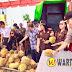 Walikota Gunungsitoli Berkeinginan Untuk Menyelenggarakan Pesta Makan Durian