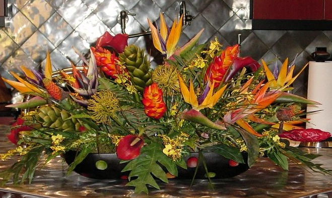 Ana silk flowers how to use fruit in artificial floral arrangements how to use fruit in artificial floral arrangements silk flowers mightylinksfo Gallery