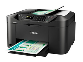 Canon MAXIFY MB2150 Drivers Download