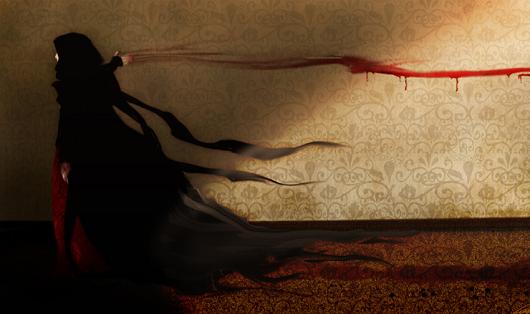 Mahluk Ini Yang Mengikuti Wanita Saat Haid, Benarkah Darah Haid Menjadi Makanan Jin ?