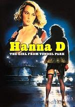 Hanna D. – La Ragazza Del Vondel Park (1984)
