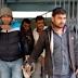 मोतिहारी:कार व बोलेरो में रखे भारी मात्रा में शराब के साथ कस्टम कांस्टेबल सहित दो गिरफ्तार