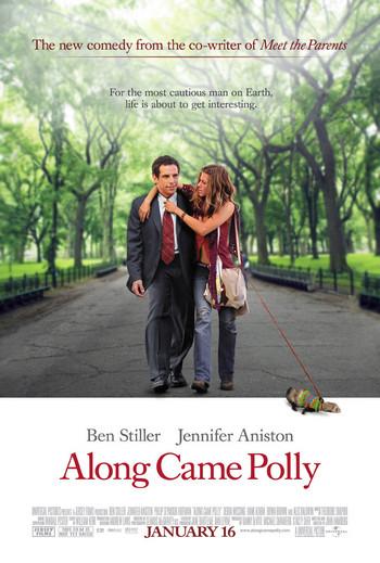 Along Came Polly (2004) กล้า ๆหน่อย อย่าปล่อยให้ชวดรัก