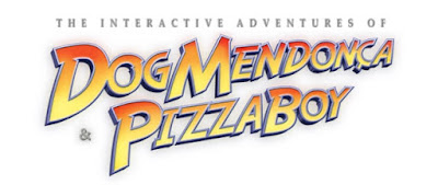 The Interactive Adventures of Dog Mendonça & Pizza Boy sur nos écrans dès le 4 mars.