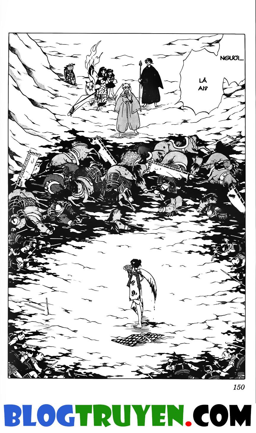 Inuyasha vol 24.9 trang 3