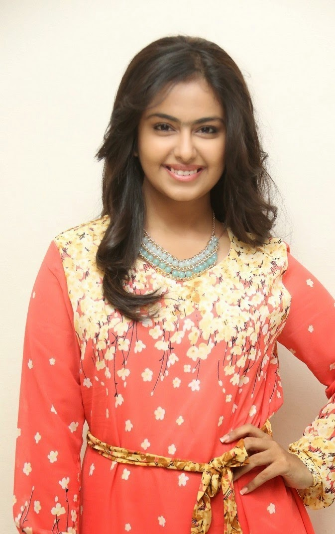 Actress Avika Gor Latest Cute Hot Exclusive Pink Dress Spicy Photos Gallery At Lakshmi Raave Maa Intiki Trailor Launch