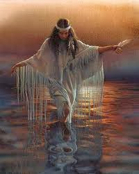 Shaman Mom Medicine Woman - My Astrology Coach