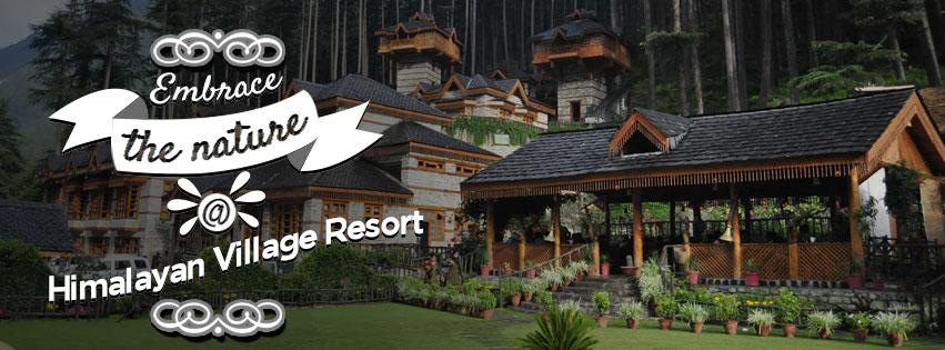 Best Luxury Resort In Manali With Best Adventure Resorts In Manali