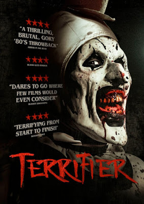 Terrifier / Damien Leone